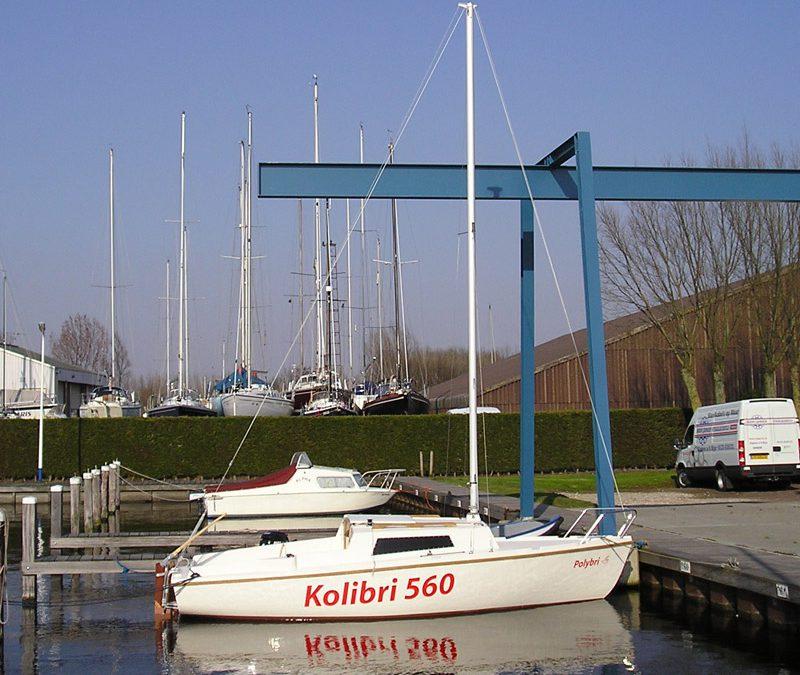 Kolibri 560 – D66