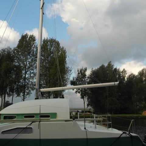Catamaran 990