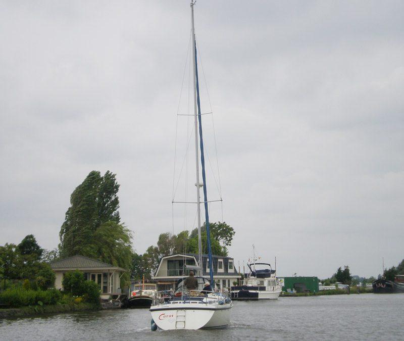 C Yacht 38